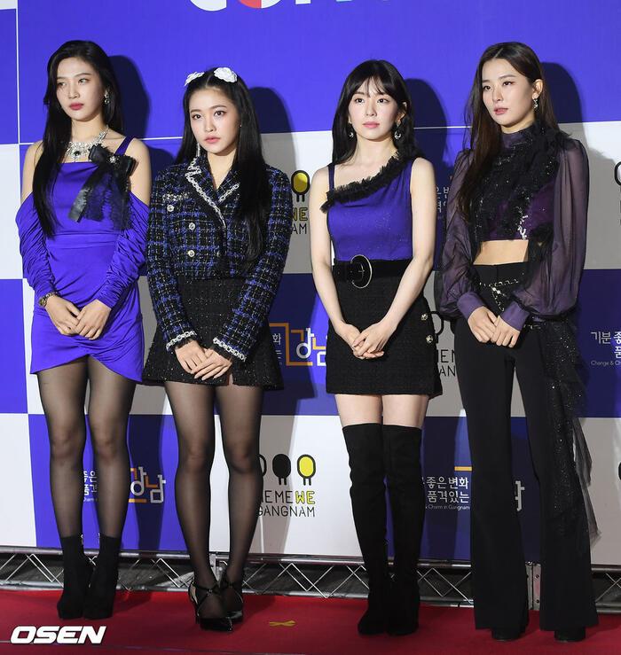 Kang Daniel, Tiffany (SNSD), Red Velvet rủ nhau đi 'trẩy hội' âm nhạc: Dập dìu tài tử giai nhân! 5