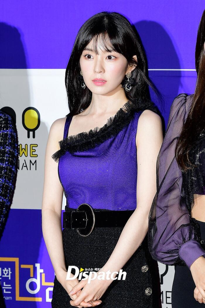 Kang Daniel, Tiffany (SNSD), Red Velvet rủ nhau đi 'trẩy hội' âm nhạc: Dập dìu tài tử giai nhân! 6