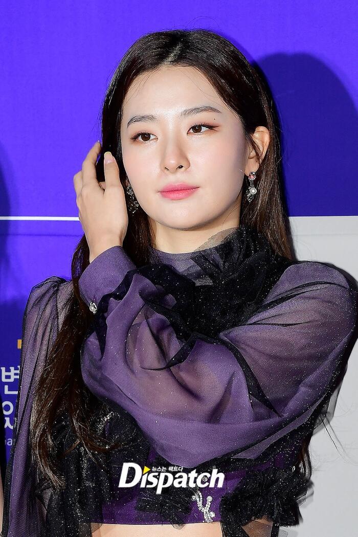 Kang Daniel, Tiffany (SNSD), Red Velvet rủ nhau đi 'trẩy hội' âm nhạc: Dập dìu tài tử giai nhân! 11