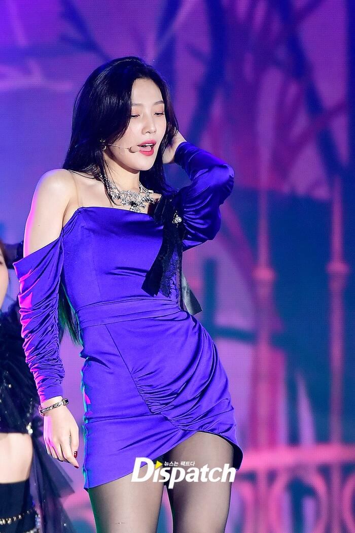 Kang Daniel, Tiffany (SNSD), Red Velvet rủ nhau đi 'trẩy hội' âm nhạc: Dập dìu tài tử giai nhân! 16