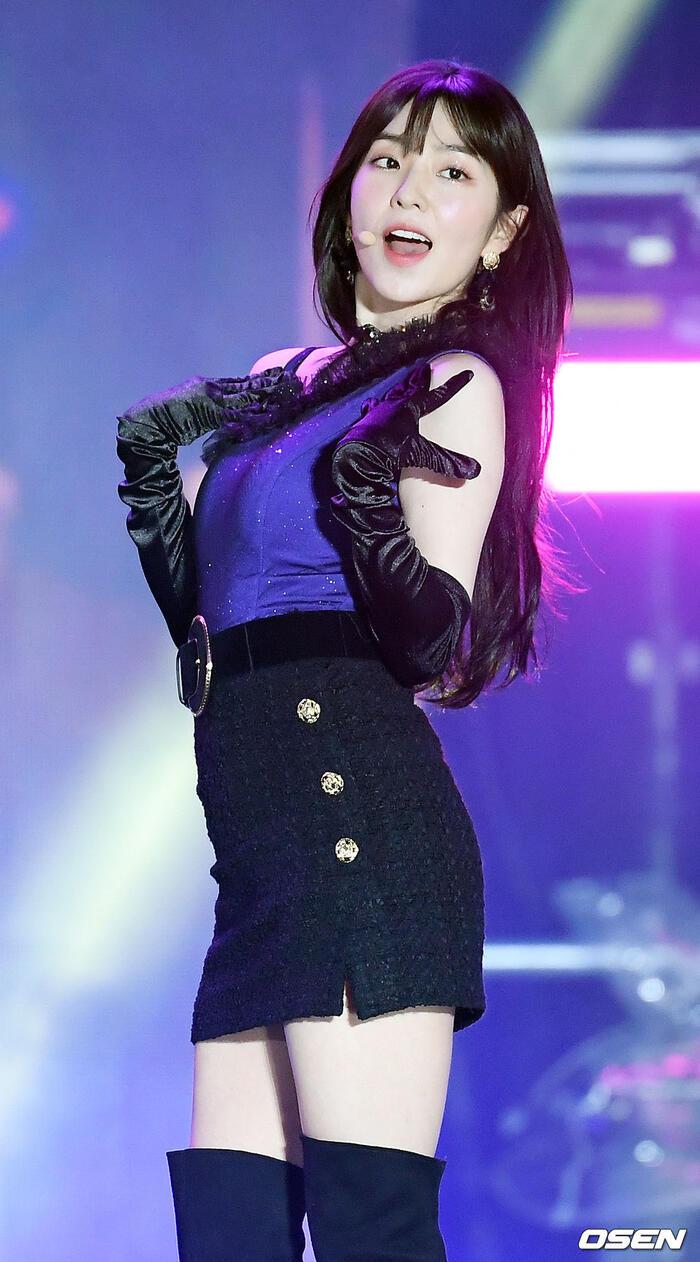 Kang Daniel, Tiffany (SNSD), Red Velvet rủ nhau đi 'trẩy hội' âm nhạc: Dập dìu tài tử giai nhân! 23