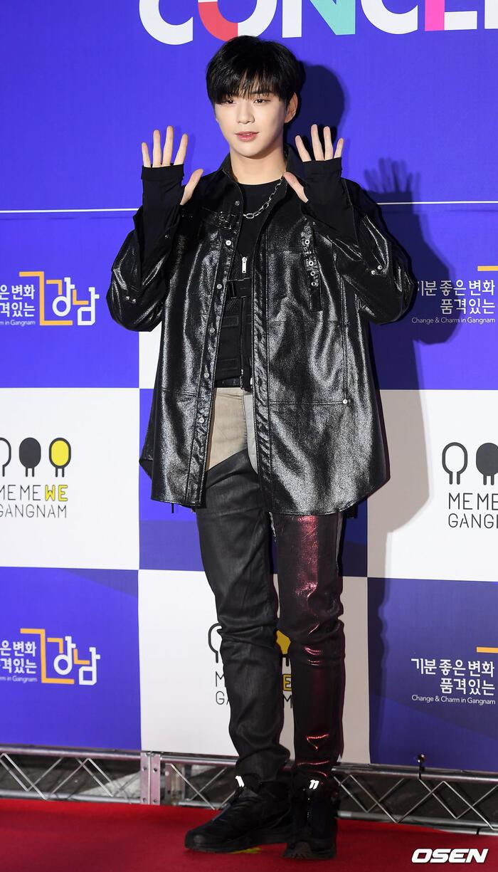 Kang Daniel, Tiffany (SNSD), Red Velvet rủ nhau đi 'trẩy hội' âm nhạc: Dập dìu tài tử giai nhân! 36