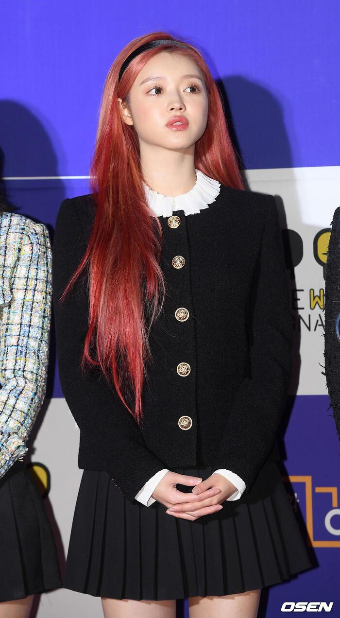 Kang Daniel, Tiffany (SNSD), Red Velvet rủ nhau đi 'trẩy hội' âm nhạc: Dập dìu tài tử giai nhân! 39