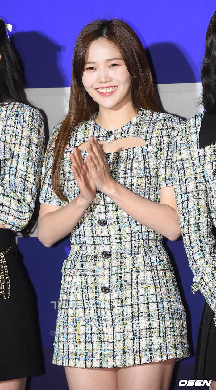 Kang Daniel, Tiffany (SNSD), Red Velvet rủ nhau đi 'trẩy hội' âm nhạc: Dập dìu tài tử giai nhân! 42
