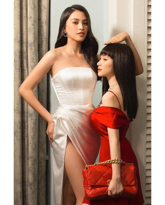 Không phải Hòa Minzy hay Đức Phúc, Hoa hậu Tiểu Vy mới chính là 'trùm cuối' trong MV comeback của Erik? 1