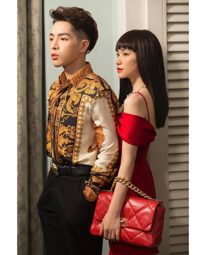 Không phải Hòa Minzy hay Đức Phúc, Hoa hậu Tiểu Vy mới chính là 'trùm cuối' trong MV comeback của Erik? 2