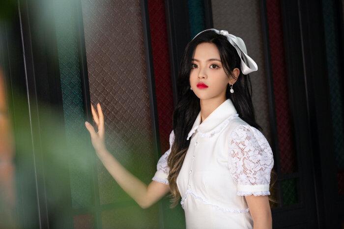 Dương Siêu Việt tự gọi mình là 'Cinderella', cho rằng diễn xuất không kém bất cứ ai 4