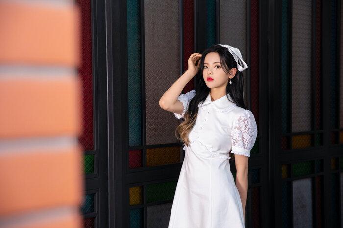 Dương Siêu Việt tự gọi mình là 'Cinderella', cho rằng diễn xuất không kém bất cứ ai 3