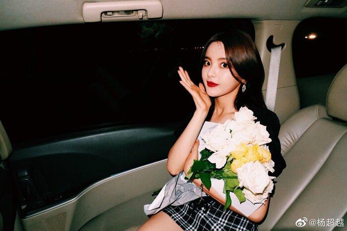 Dương Siêu Việt tự gọi mình là 'Cinderella', cho rằng diễn xuất không kém bất cứ ai 6