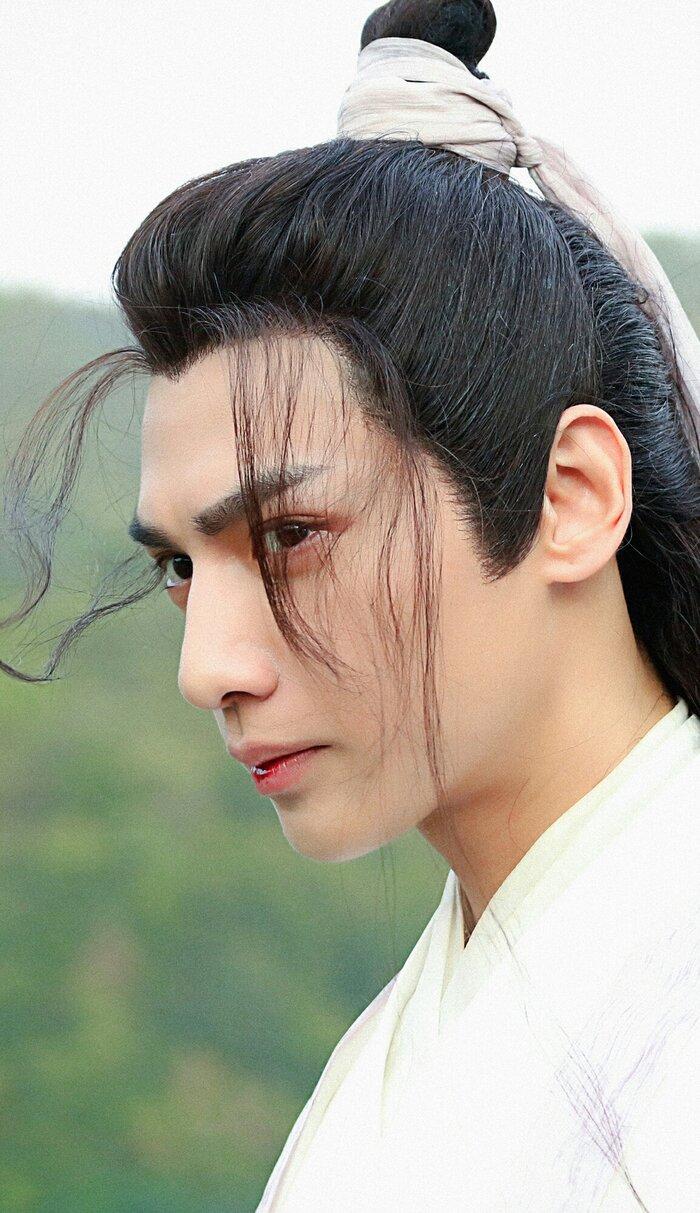 Top 5 'bạn trai mùa hè' được yêu thích nhất của màn ảnh Hoa ngữ 3