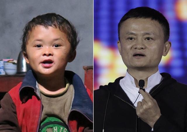 Vài năm trôi qua, Phạm Tiểu Cần lớn lên, đường nét khuôn mặt cũng thay đổi và không còn giống Jack Ma nữa. Cuộc sống nhung lụa bỗng chốc biến mất, cậu phải đối mặt với cuộc sống bình thường như trướcđây.