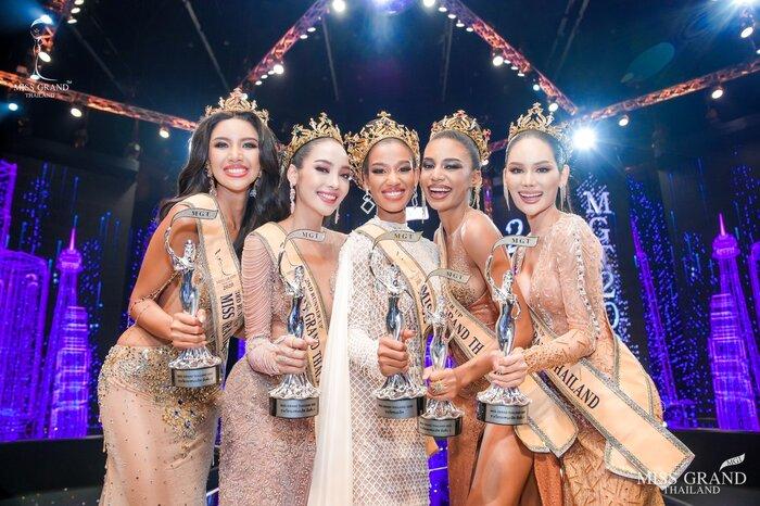 Miss Grand chính thức hoãn tổ chức, cuộc thi nhan sắc Big 5 hoàn toàn đóng băng, Miss Earth 'cố chấp' thi Online 1