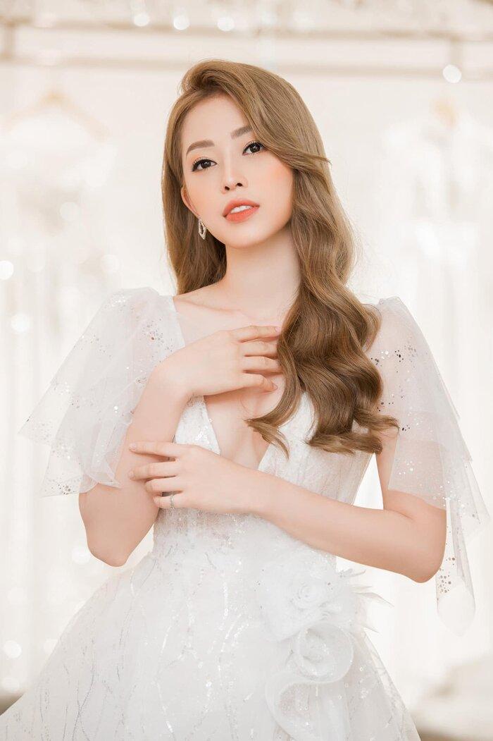 Bùi Phương Nga - Top 10 Miss Grand International 2018