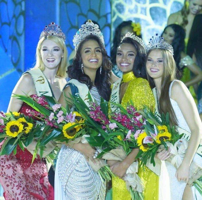 Miss Grand chính thức hoãn tổ chức, cuộc thi nhan sắc Big 5 hoàn toàn đóng băng, Miss Earth 'cố chấp' thi Online 12