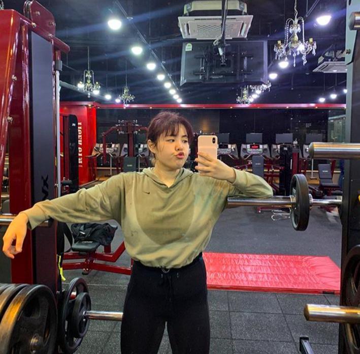 Soi kỹ từ những chia sẻ hàng ngày, phát hiện ra 'thánh ăn' Yang Soo Bin đã ngầm hé lộ 4 tips giúp cô giảm tới 45kg sau hơn 1 năm 17