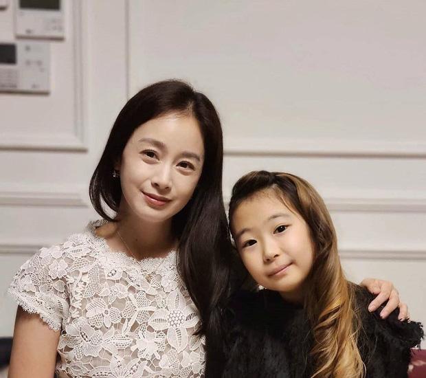 Động thái đầu tiên của Kim Tae Hee sau khi bị dân mạng chê nhan sắc 'lão hóa' ở tuổi 40 4