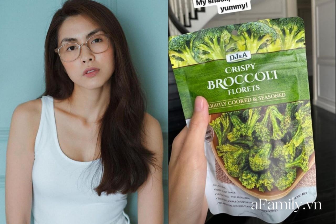6 món ăn vặt giảm cân của sao Việt mà nàng văn phòng cần ghim ngay để tránh tích mỡ bụng 0