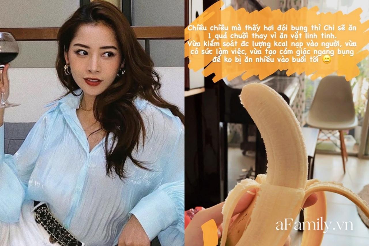 6 món ăn vặt giảm cân của sao Việt mà nàng văn phòng cần ghim ngay để tránh tích mỡ bụng 1