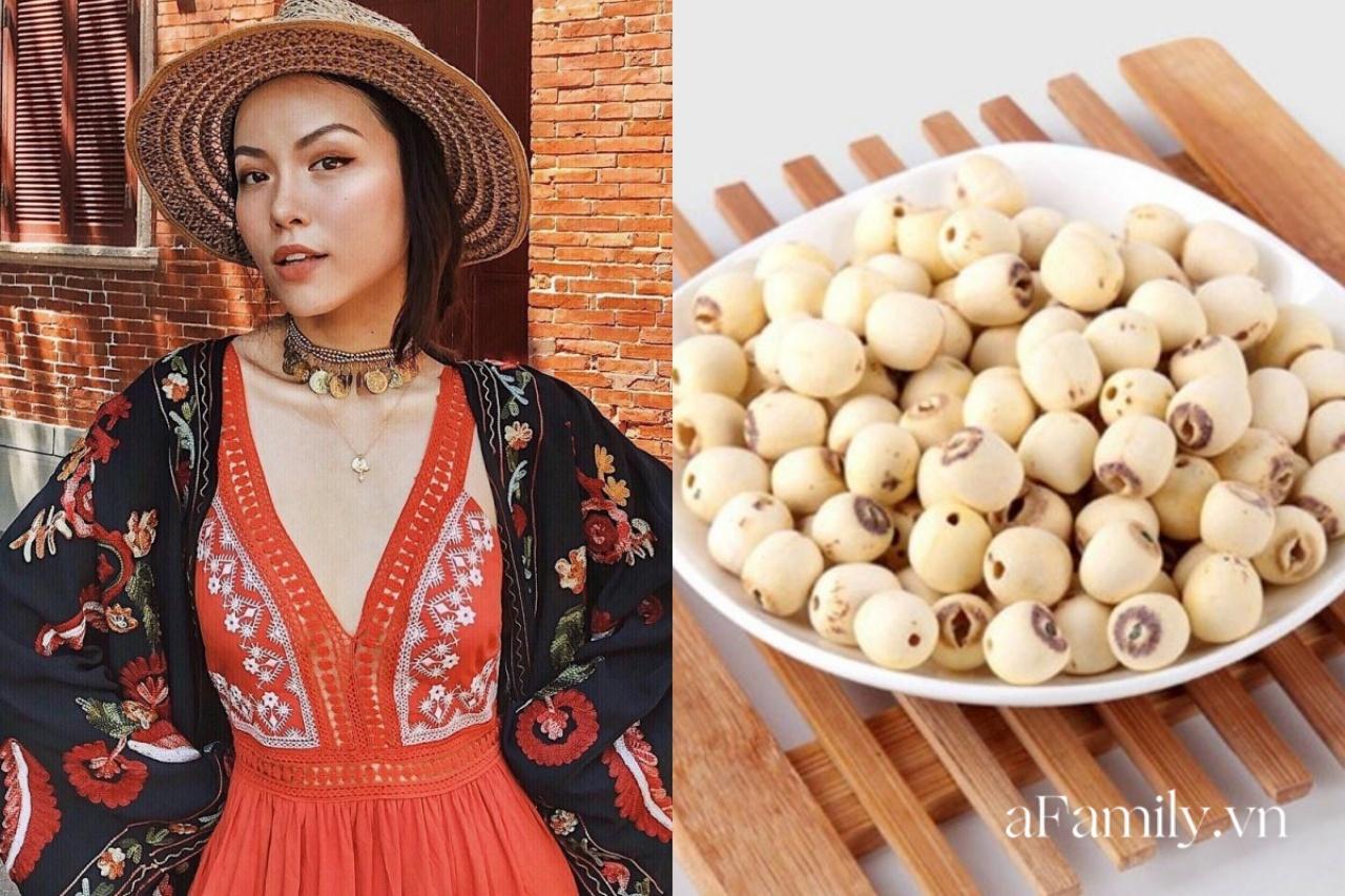 6 món ăn vặt giảm cân của sao Việt mà nàng văn phòng cần ghim ngay để tránh tích mỡ bụng 5