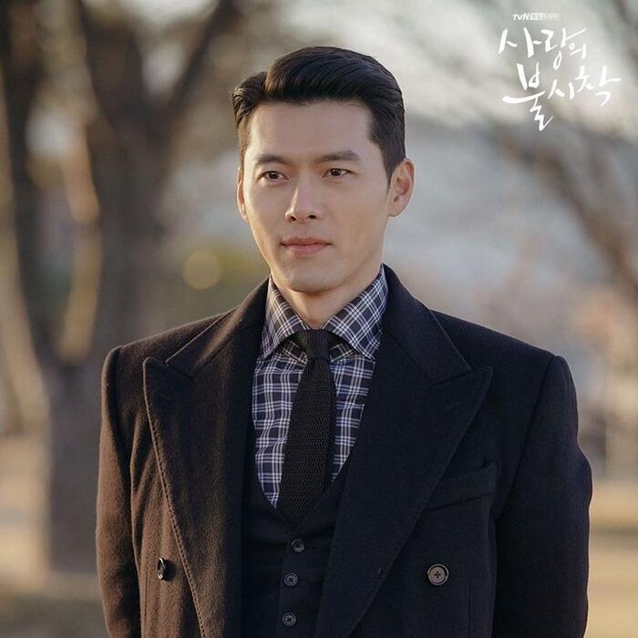 Ông chú quyến rũ nhất xứ Hàn ấy thế mà đã 38 tuổi.