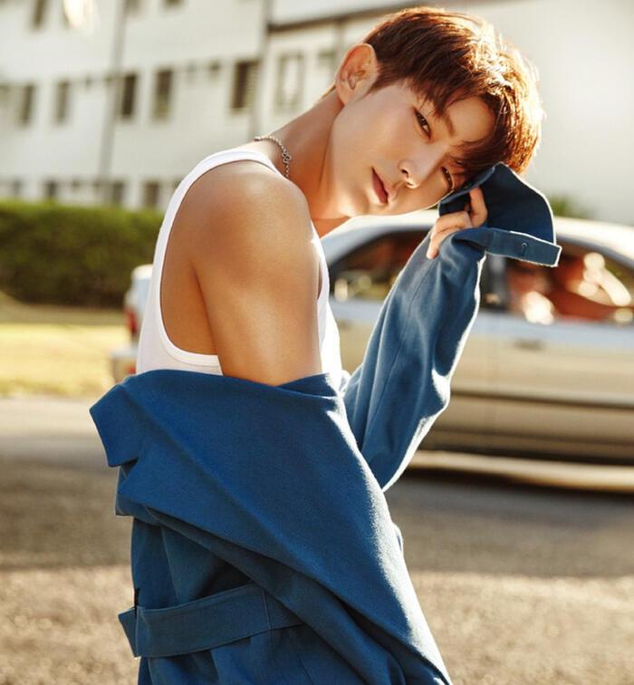 Dĩ nhiên, hiện tại Lee Jun Ki đang chọn cuộc sống độc thân.
