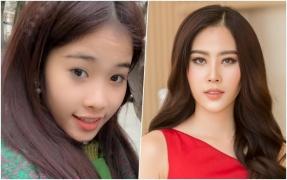 Hậu scandal tình cảm với Trường Giang, Nam Em tiếp tục bị soi phẫu thuật thẩm mỹ