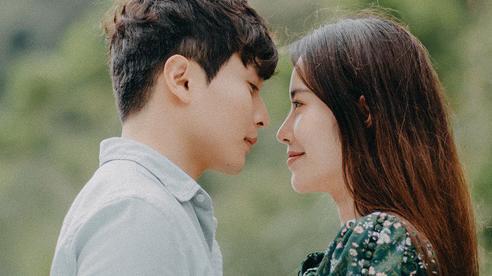 Làm phim ngắn sau ồn ào tình ái, Nam Em mời hẳn trai đẹp Hàn Quốc làm bạn diễn