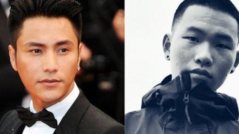 Con trai 16 tuổi của Trần Khôn lộ diện và gây tranh cãi: Mắt một mí, gương mặt không giống bố?