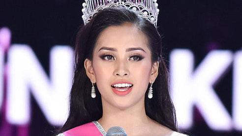 Sốc: Lộ bảng điểm cao nhất 5.2, thấp nhất 2.75 của Tân Hoa hậu Việt Nam Tiểu Vy?