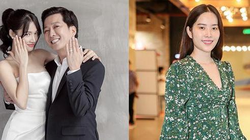 Hậu đám cưới Trường Giang - Nhã Phương, Nam Em lại bắt đầu 'quấy'?