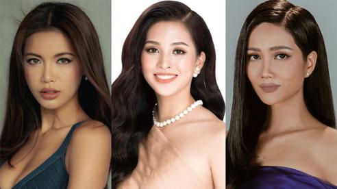 5 mỹ nhân Việt chinh chiến đấu trường sắc đẹp lớn nhất hành tinh năm 2018: Xinh đẹp, nóng bỏng 'bất phân thắng bại'