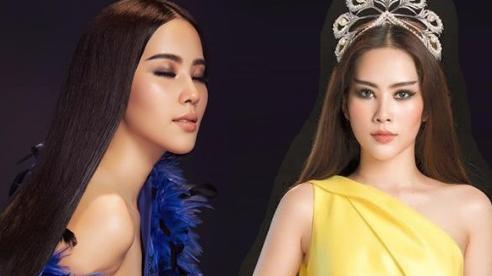 'Hết hồn chim én' khi fan ủng hộ Nam Em thẳng tiến Miss Universe 2019