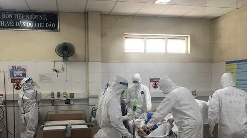 3 ca Covid-19 ở Quảng Nam vừa mới công bố: Có người đã từng xét nghiệm âm tính