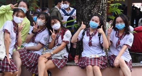 TP Hồ Chí Minh phấn đấu 100% trường học đạt chứng nhận an toàn
