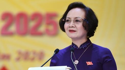 Thủ tướng bổ nhiệm Thứ trưởng Bộ Nội vụ
