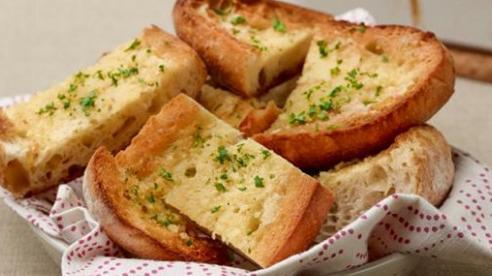 2 món bánh ăn sáng cực ngon mà chỉ mất 10 phút