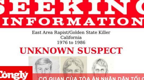 Kẻ sát nhân hàng loạt nhận án tù chung thân sau 4 thập kỷ nhởn nhơ ngoài vòng pháp luật
