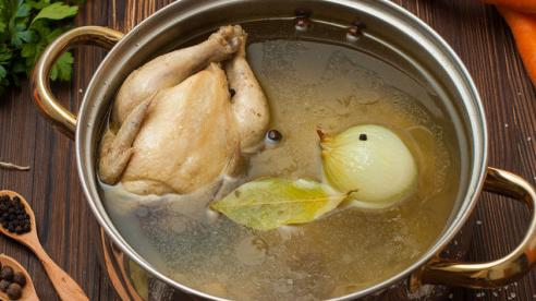 Bí quyết nấu ăn thông minh chị em nội trợ cần nhớ