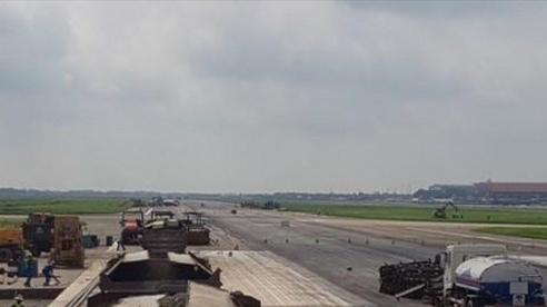 Đẩy nhanh tiến độ cải tạo các sân bay Tân Sơn Nhất, Nội Bài
