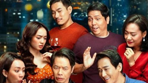 Phim Việt trở lại đường đua