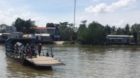 5 thanh niên nhảy xuống sông thoát thân khi bị đuổi đánh, 2 người tử vong