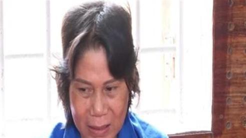 Mẹ thuê người bắt cóc con: Khóc lóc, hối hận