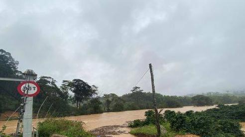 Vụ tai nạn lũ cuốn ở Lâm Đồng: 2 nữ du khách đang mất tích cùng ngụ tại TP.HCM