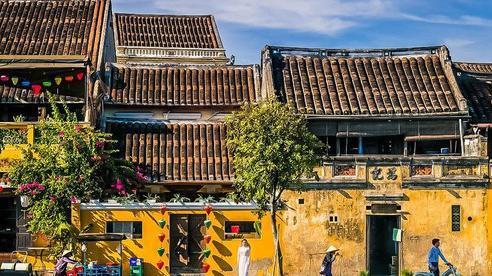 Việt Nam là 'Điểm đến Di sản hàng đầu thế giới 2020'