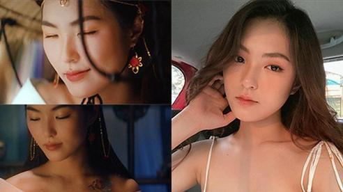 Cận cảnh nhan sắc của hot girl 19 tuổi khiến Jack 'khốn khổ' trong MV mới, gây bão mạng chỉ sau một đêm