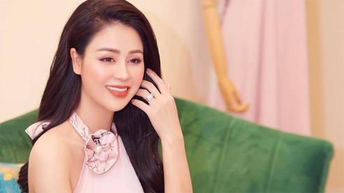 Diễn viên Lương Thu Trang: Tôi yêu phong cách 'bánh bèo'