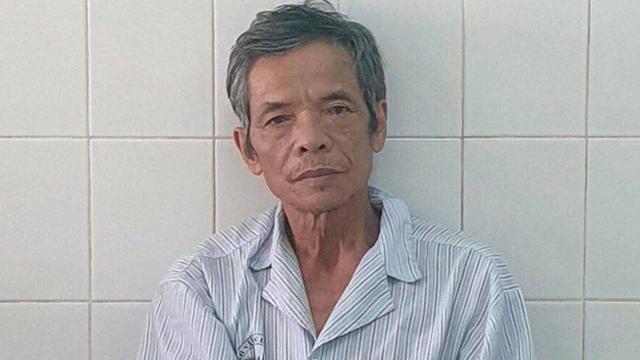 Đã bắt được hung thủ vụ người chồng bị đâm chết khi đang ngủ cùng vợ