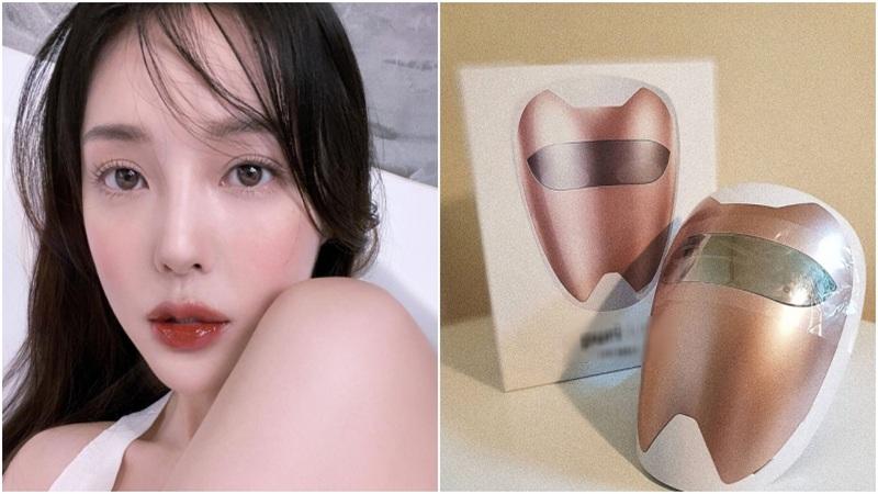 Beauty blogger nổi tiếng của Hàn Quốc cúi gập đầu xin lỗi vì quảng cáo mặt nạ sai sự thật