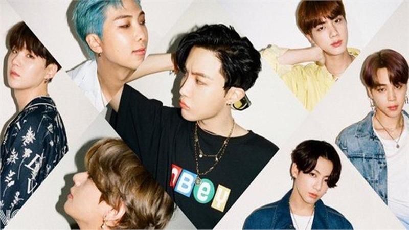 Soán ngôi BLACKPINK, BTS phá vỡ kỉ lục lượt xem