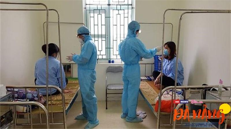 Gửi Đà Nẵng: 'Bác sĩ cứ yên tâm chống dịch, tất cả để chúng tôi lo'
